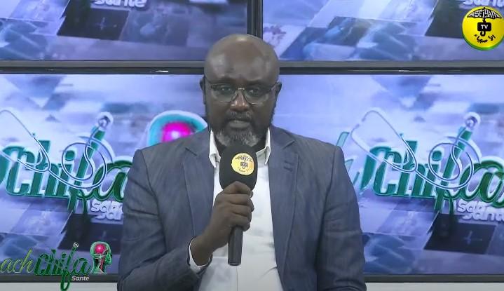 Ach Chifa du 10 janv 2021 - La santé au Sénégal: Avis d'experts- Dr Mansour Diouf et Dr Signaté