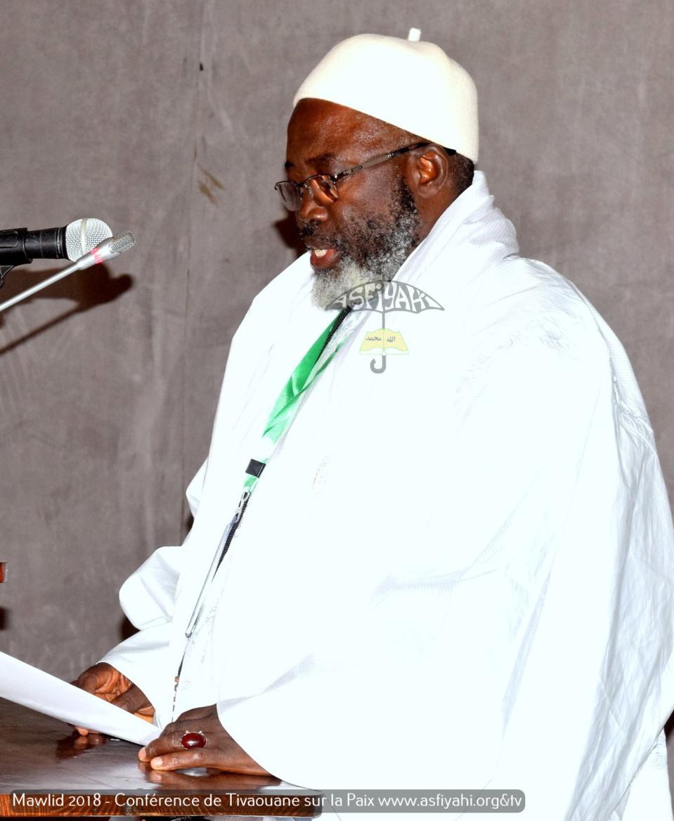 Serigne Atou Diagne, un homme de sacerdoce et de transmission à la vision futuriste (Par Dr. Bakary SAMBE)
