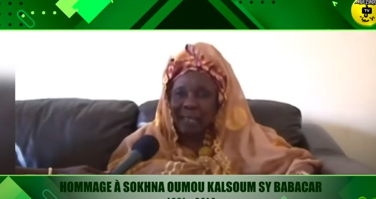 DIRECT ASFIYAHI TV - Hommage à Sokhna Oumou Kalsoum Sy Babacar (18 Mars 2015 - 18 Mars 2021