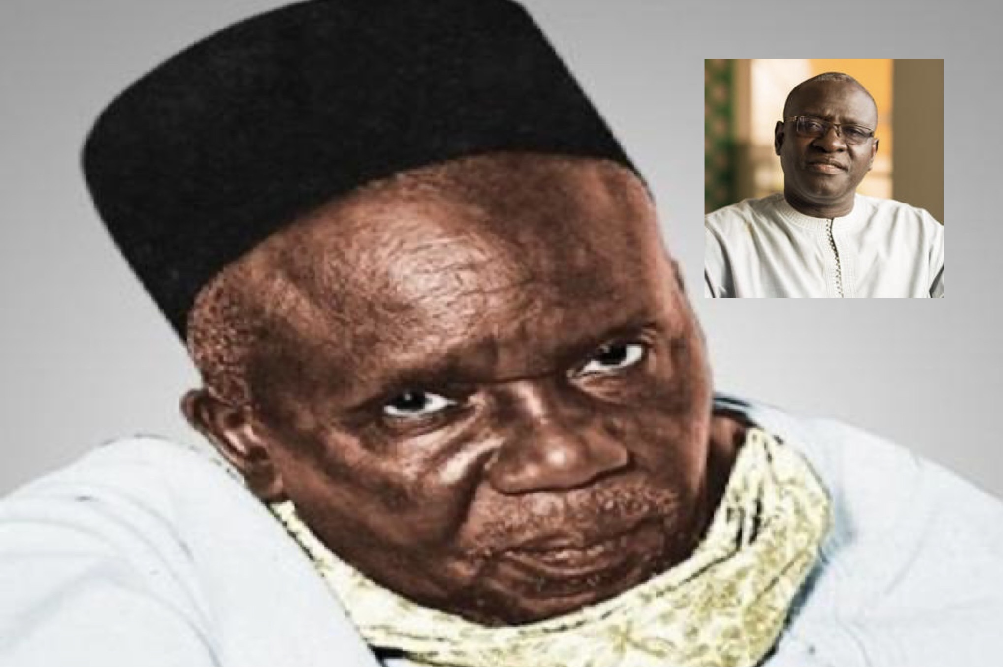 Serigne Babacar Sy : l'orfèvre, le legs et le joyau aux générations futures (Par  Dr Bakary SAMBE)