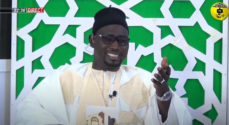 GOUDI YONENT BI (SAW) DU 17 AVRIL 2021 - Gamou de Sr Souleymane Ba et Sidy Mbaaye