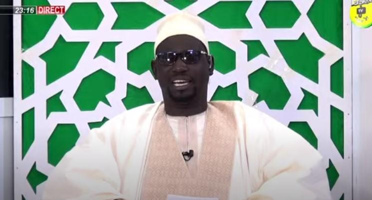 REPLAY - GOUDI YONENT BI (SAW) DU 24 AVRIL 2021 - Gamou de Sr Idrissa Gaye et Ngagne Mbaaye