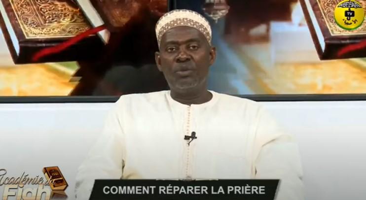 Acadèmie du Fiqh du 09 Mai 2019 par Imam Lamine Samb Thème: Comment rèparer la prière