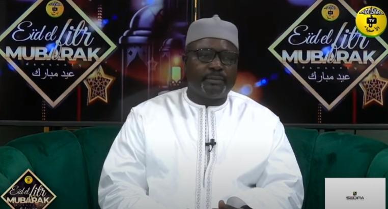 Korite 2021 - Causerie de Serigne Pape Youssoupha Diop sur Mbokko (Le maintien des liens de parenté)