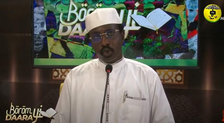 Borom Daara yi du 01 septembre 2021 Les écoles Coraniques et la réalitè sociale