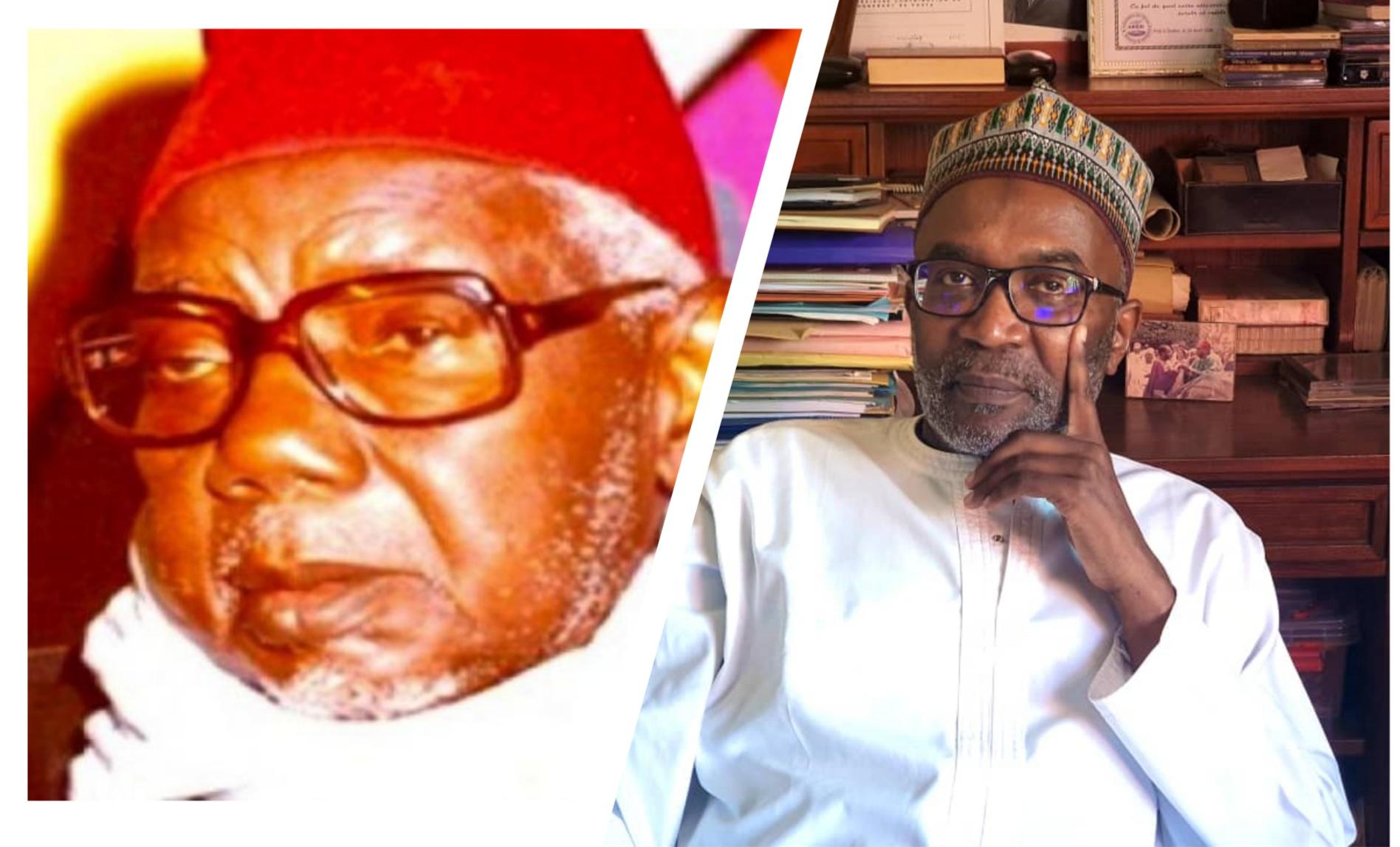 24 ans après,  Serigne Abdoul Aziz SY Dabaakh,  Un modèle achevé de l'Islam pur et simple
