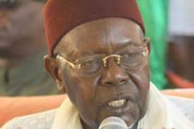 Gamou Pire 2013 : Serigne Abdou Aziz Sy Al Amine magnifie le choix du parrain