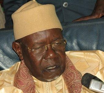 GAMOU TIVAOUANE 2014 : L' Etat a pris toutes les dispositions pour la tenue de l'événement , assure le Ministre de l'interieur