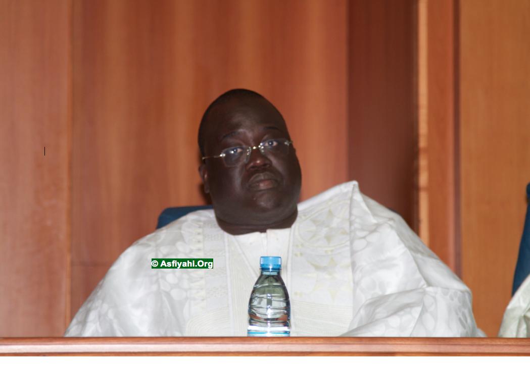 Serigne Abdou Lahat Mbacké