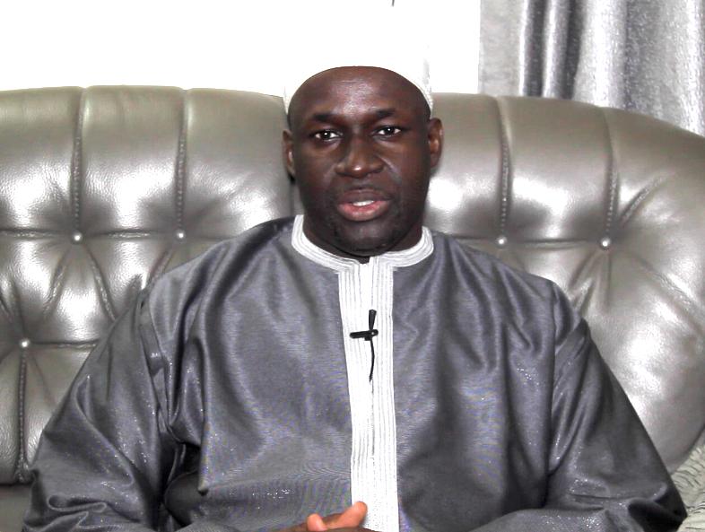 VIDEO - ZIARRA THIERNO MOUNTAGA TAHA TALL LES 3 & 4 JANVIER 2014 À LOUGA : Appel de Serigne Cheikh Tidiane Tall Ibn Thierno Bachir