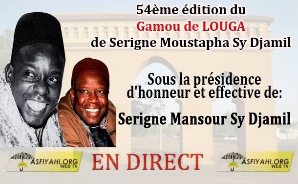 VIDEO - Revivez l'intégralité du Gamou Seydi Djamil 2014 , organisé ce Samedi 1er Février à Louga