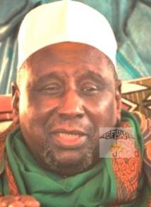 Thierno Bachirou Tall, khalife general de la Famille omarienne : « Le développement de notre pays passera par le travail »