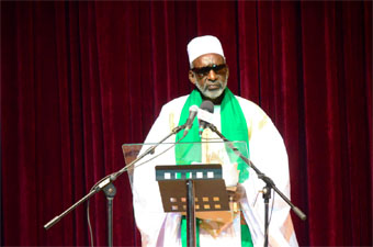 Thierno Madani Tall dénonce les dérapages et le gaspillage