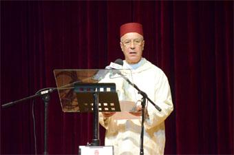 Le Maroc magnifie le parcours élogieux de Cheikh Oumar Foutiyou Tall