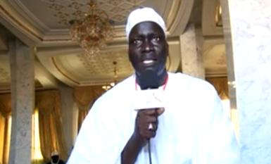 30 MARS 2014 TIVAOUANE - Causerie de Serigne Amadou Wéllé + Témoignages sur Serigne Mansour Sy