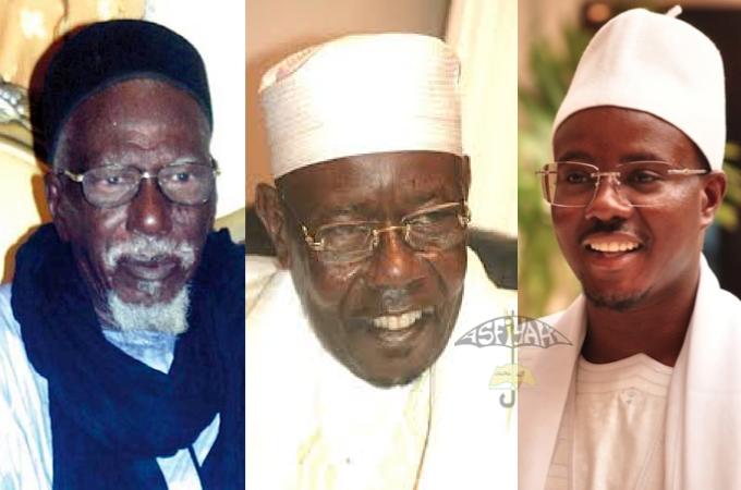 TOUBA : Serigne Abdoul Aziz Sy Al Amine hôte de la Ville Sainte