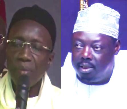 VIDEO -  Gamou Pikine 2014 en hommage à Serigne Mansour Sy Borom Daara Ji , présidé par Serigne Sidy Ahmed Sy Dabakh et Serigne Cheikh Tidiane Sy Mansour