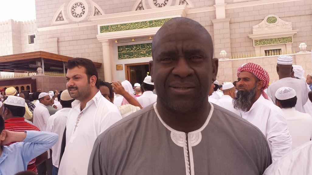 Serigne Cheikh Oumar Sy Djamil