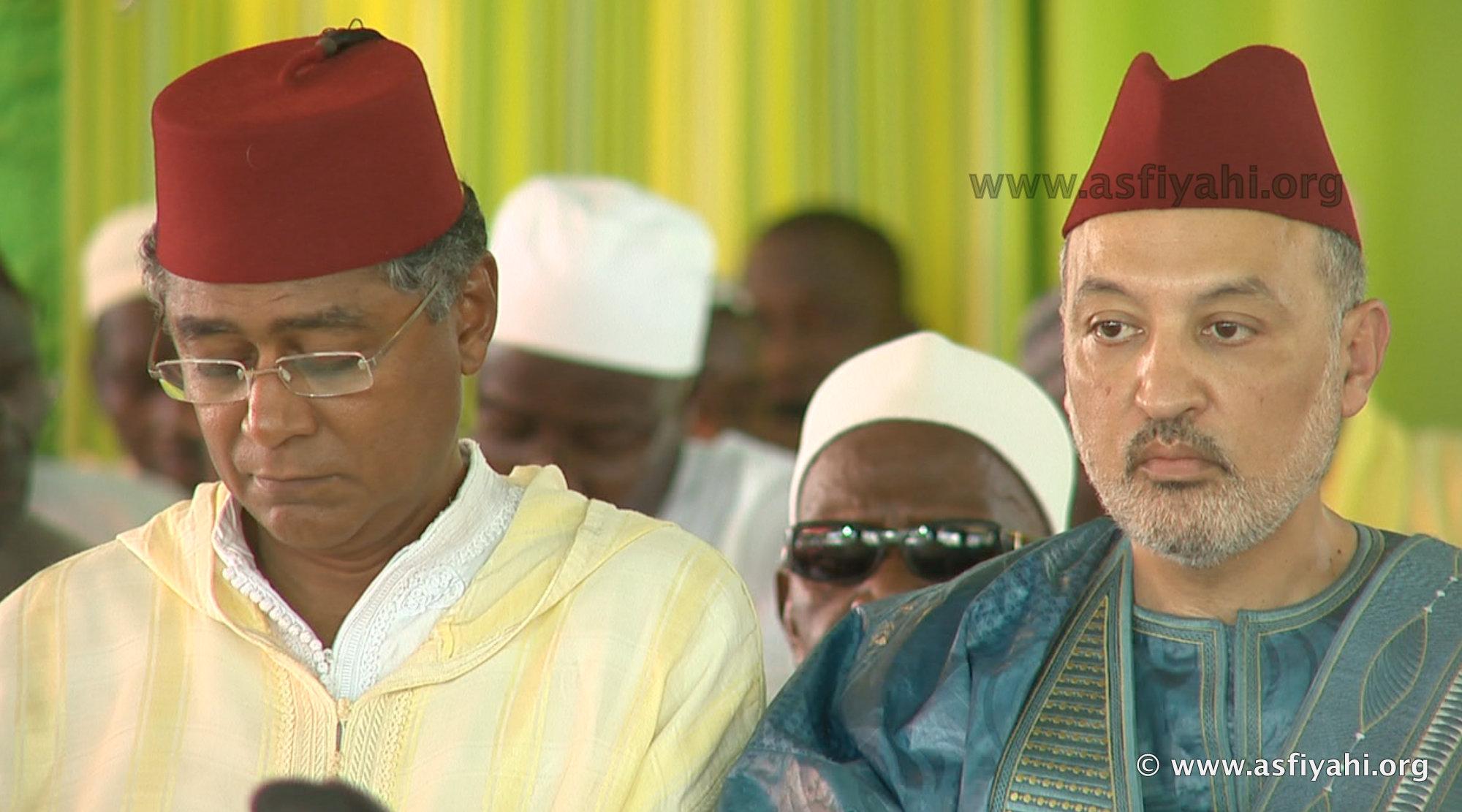 Sénégal-Achoura : Le Maroc prend part aux journées culturelles de la famille Sy à Tivaouane