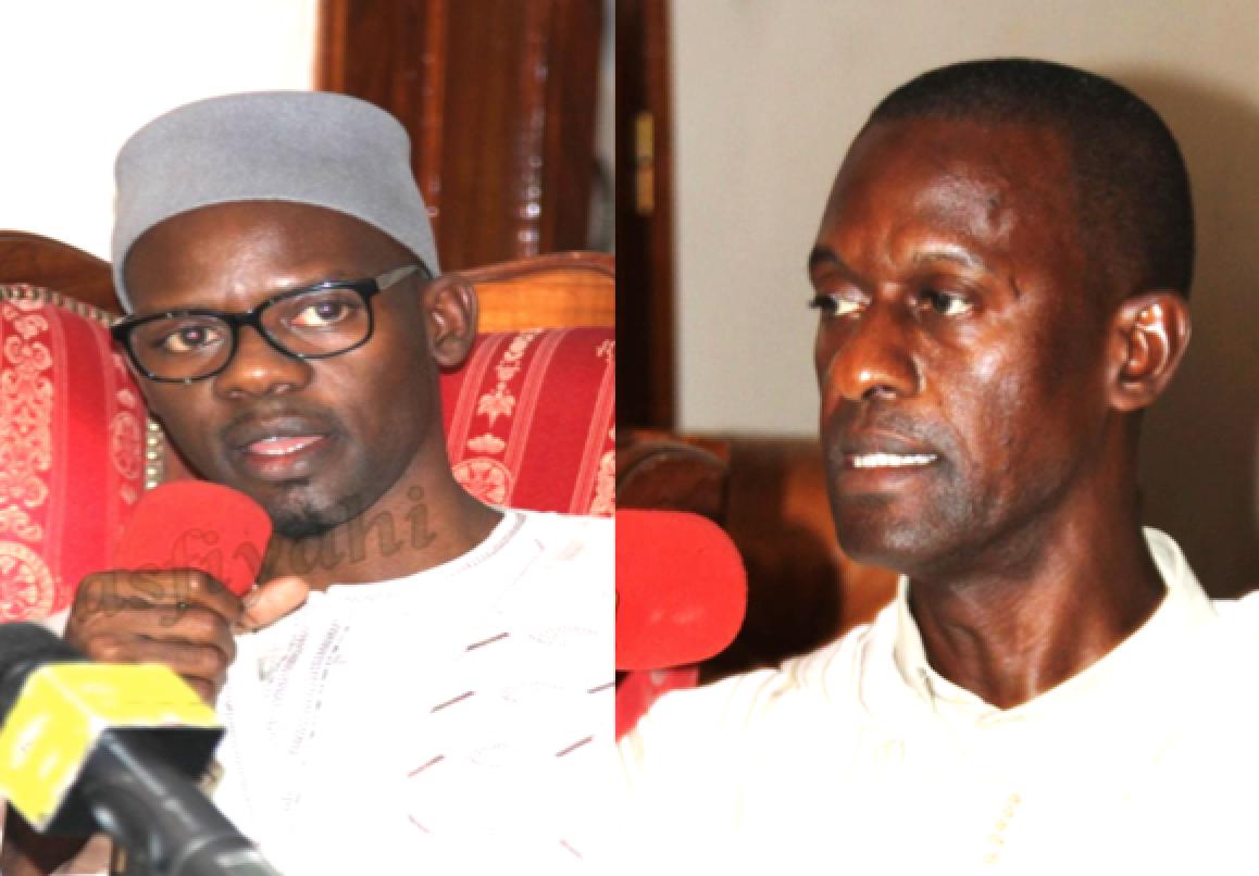 VIDEO - Tout ce que vous devez savoir sur l'organisation du Gamou Tivaouane 2015 - Explications de Serigne Abdoul Hamid Sy, Mame Ousmane Samb et Abdoulaye Wone