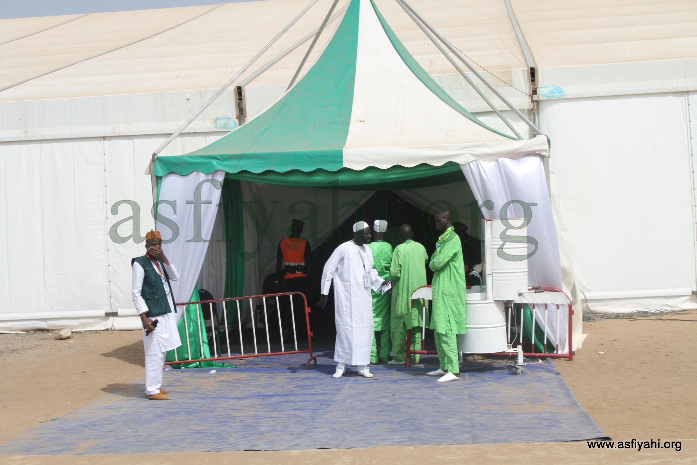 CEREMONIE OFFICIELLE GAMOU  2015: Les premières images