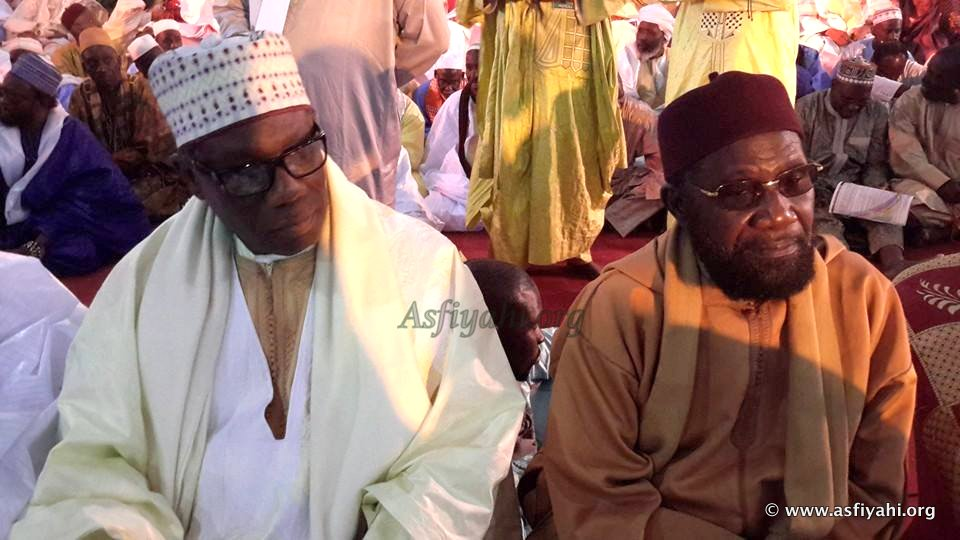 PHOTOS - Voici les Images de la Ziarra Thierno Mountaga Daha Tall de Louga, Edition 2015