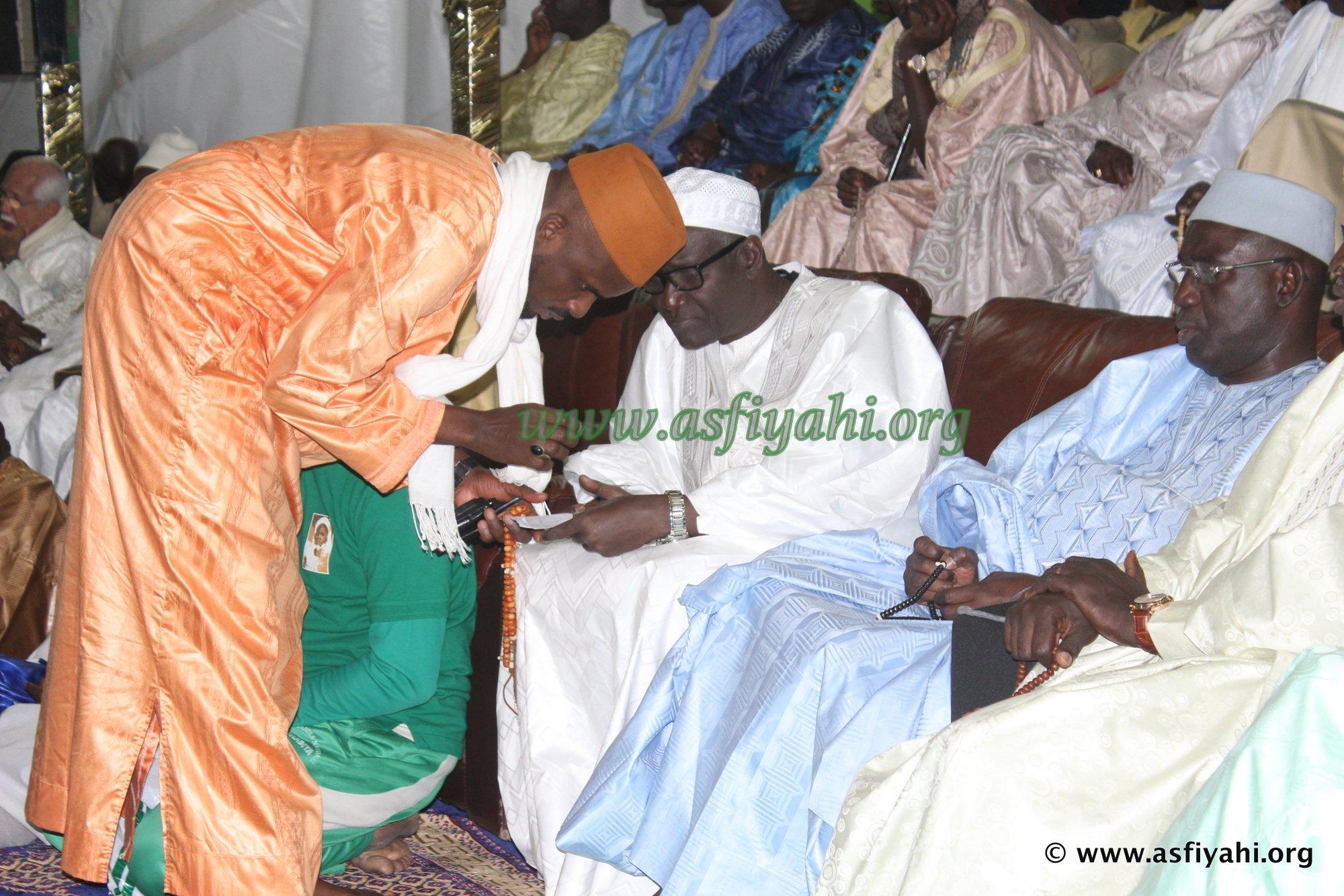PHOTOS - Les Images du Gamou 2015 de la Zawiya El Hadj Malick Sy de Dakar