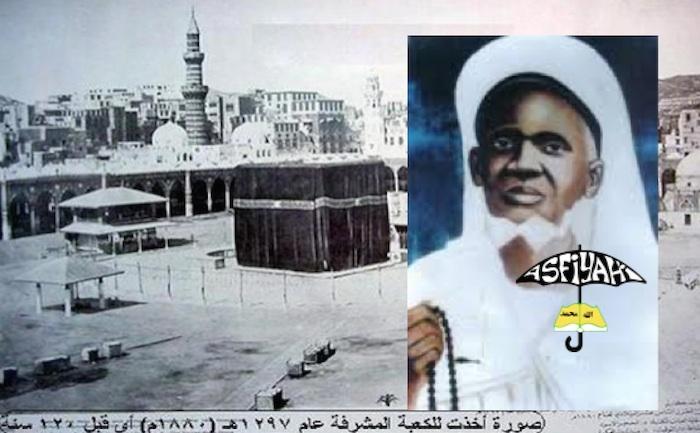 L'histoire de l'Exil vers l'Ethiopie de Jaâfar Ibnou Abi Taleb sur recommandation du Prophète, à travers Khilâçou Zahab de El Hadj Malick Sy