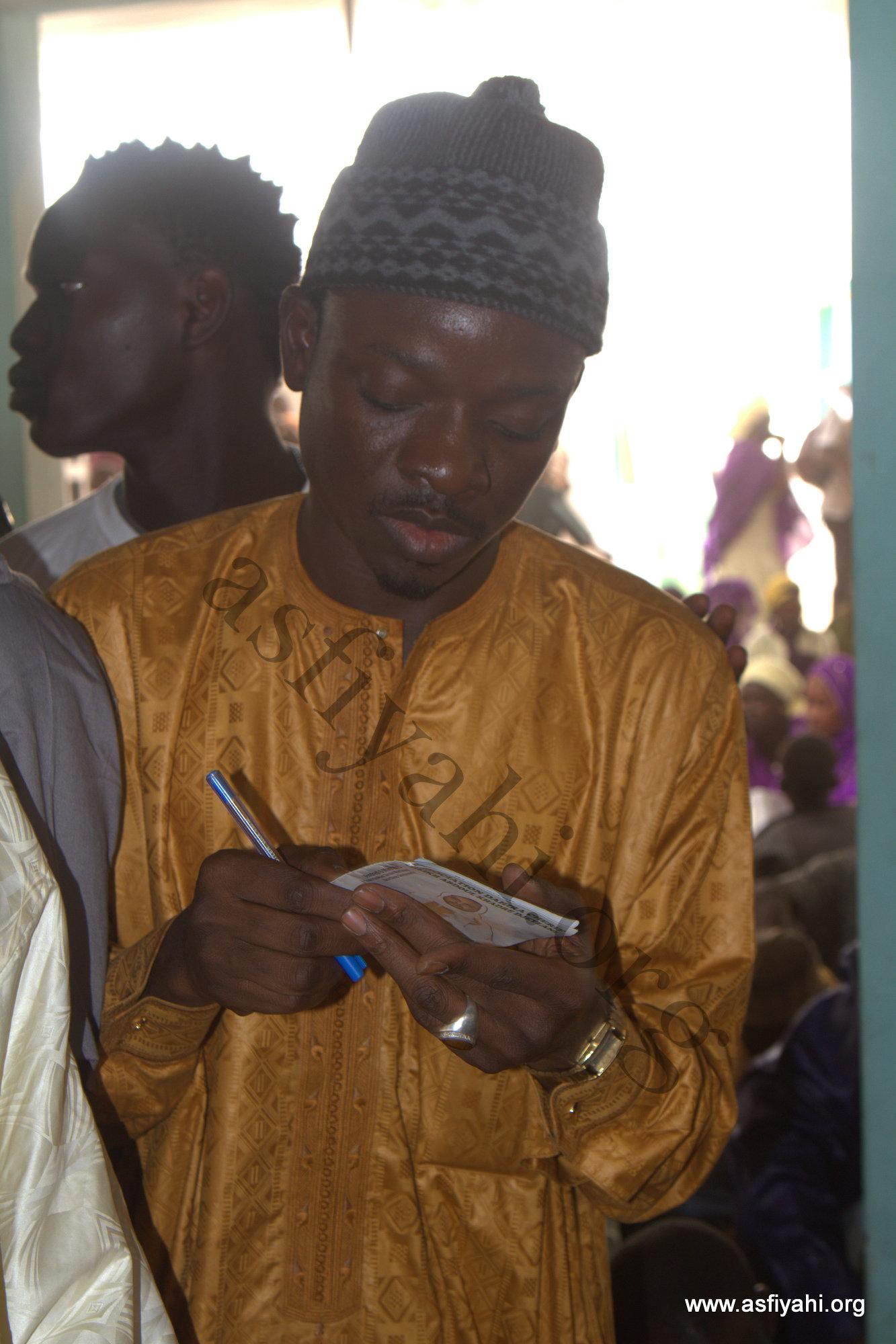 GAMOU DIACKSAO 2015: Les Temps forts