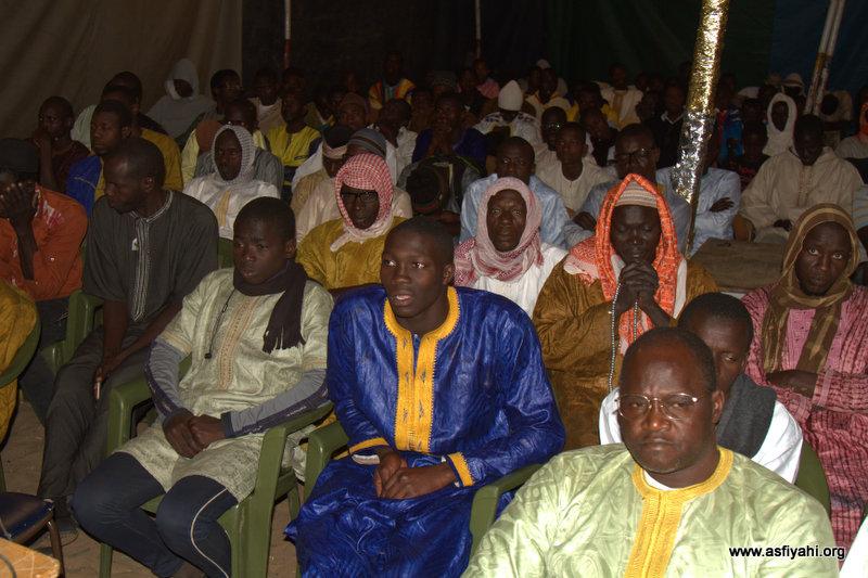 PHOTOS : Les Images du Gamou de la Journée de Prières Thierno Macky Mountaga Daha Tall de ce 4 Avril 2015 à Saint-Louis