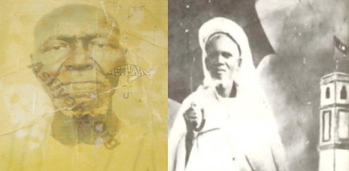 TIVAOUANE - Gamou de Wakeur Mame Moussa Allé Mbaaye , ce Vendredi 24 Avril 2015