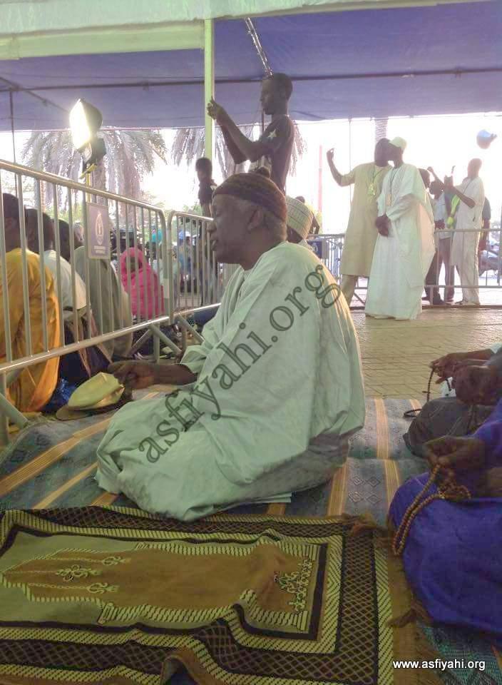 PHOTOS - Jeunesse Tidiane Malikite 2015 : Les Images de la Hadratoul Djoumah et du Congrès
