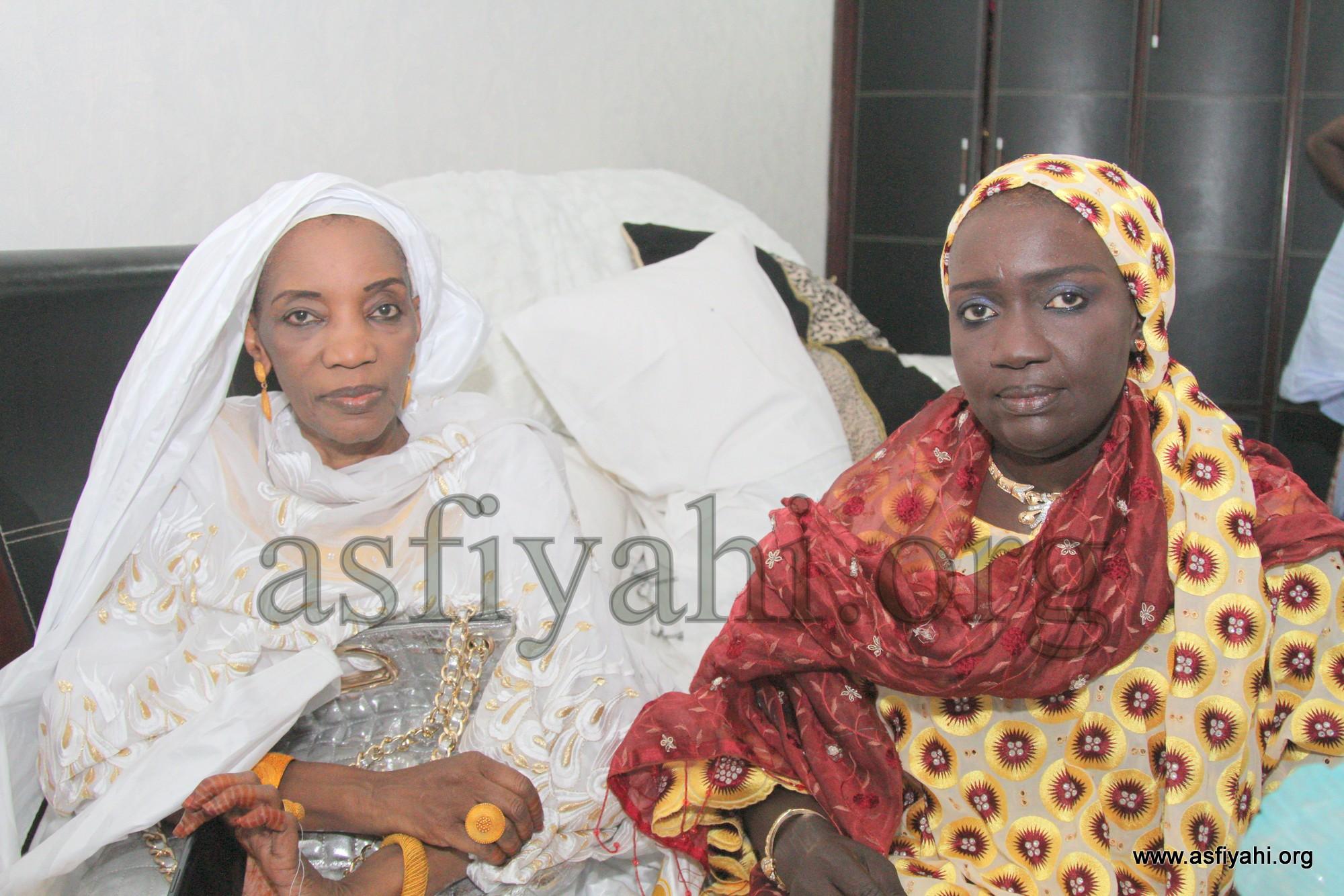 PHOTOS - Les Images du Gamou Libérté 5 de Sokhna Oumou Khaïry Sy Dabakh, Édition 2015