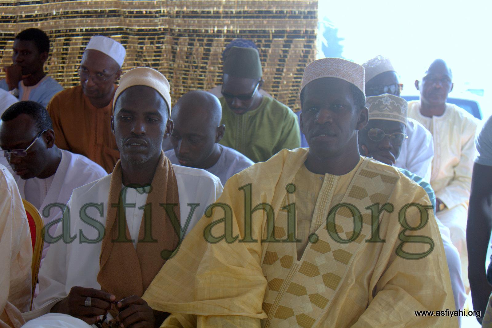 PHOTOS : Les images de la Conférence du Dahira MOUHSININA WAL MOUHSINATY, Samedi 27 Juin 2015 à la Geule-Tapée chez El hadj Abdoul Aziz Sy Dabakh
