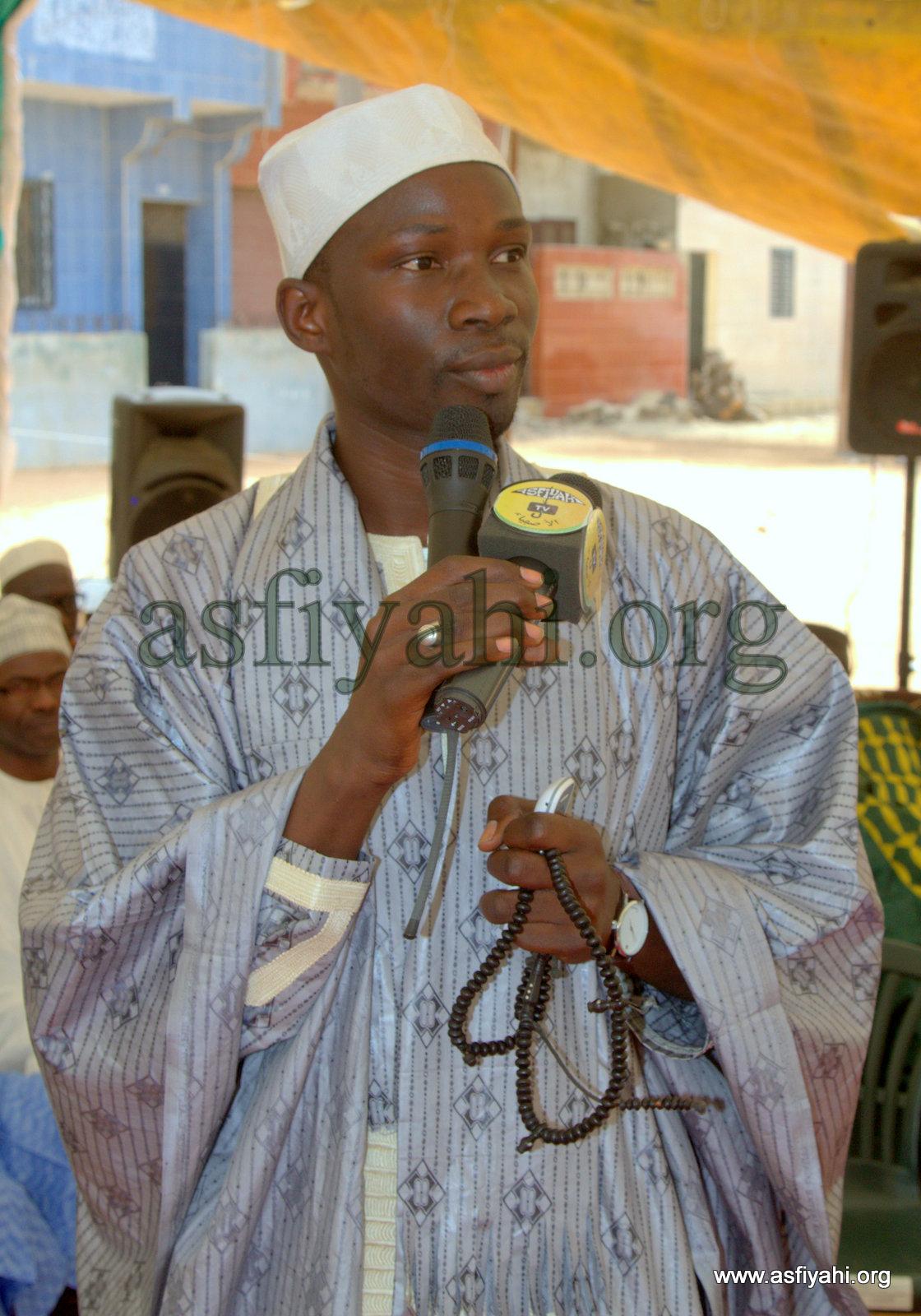 PHOTOS : Les Images de la Conference Annuelle de Ibrahima Ndiaye du Groupe Sope Borom Dokhoba, Dimanche 28 Juin 2015 aux Parcelles Assainies