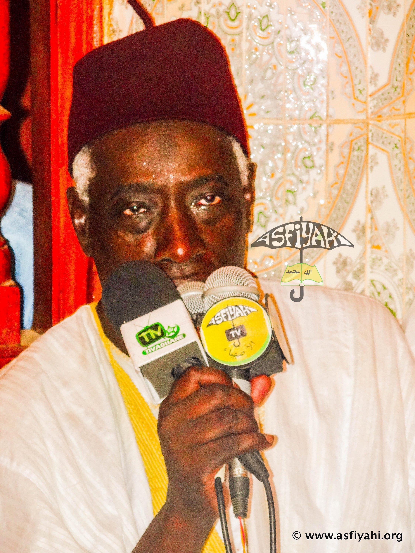 PHOTOS - TIVAOUANE - Les Images de la Leylatoul Qadr 2015 à la Zawiya El Hadj Malick Sy (rta) ليلة القدر 2015 بمدينة تواون السنغال