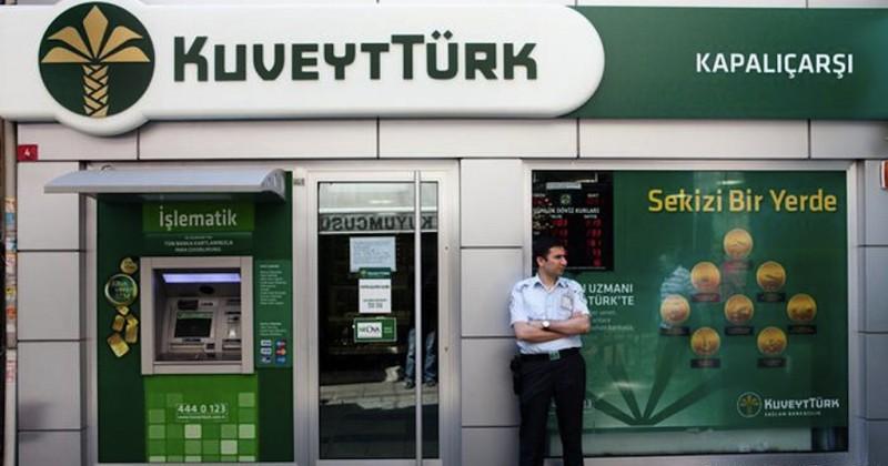 L'Allemagne ouvre sa première banque islamique