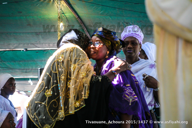 PHOTOS - ACHOURA 2015 À TIVAOUANE - Voici les Images de la Cérémonie Officielle