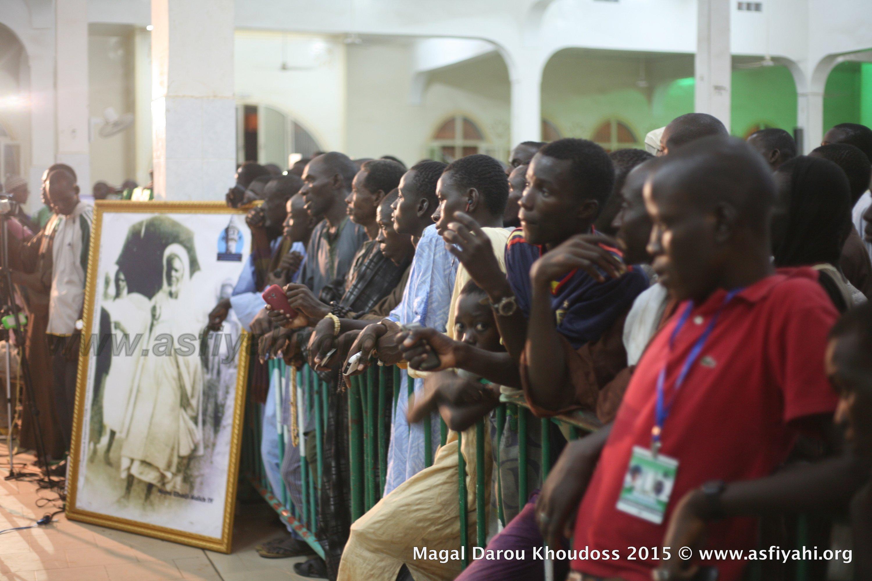 PHOTOS - TOUBA - Vivez en images l'Exposition sur El hadj Malick Sy et sa famille, réalisée par la famille de Serigne Touba