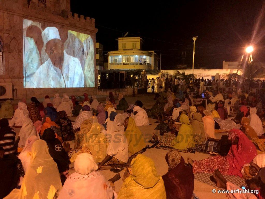 PHOTOS - Les Images de l'Ouverture du Bourdou à la Mosquée Serigne Babacar Sy (rta)