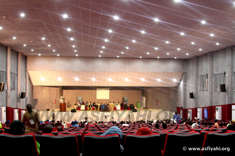 PHOTOS - Les Images du Symposium du Mawlid 2015/2, présidé par son Excellence Macky Sall