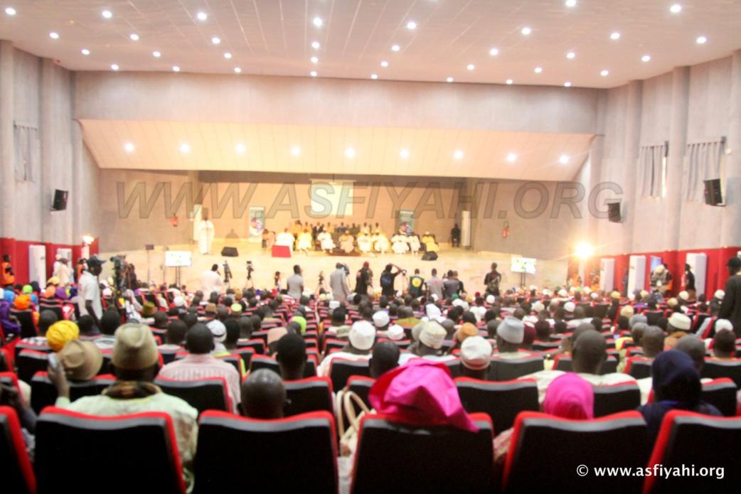 Voici la Déclaration Finale du Symposium du Mawlid 2015, tenu ce Dimanche 20 Décembre 2015 à Tivaouane