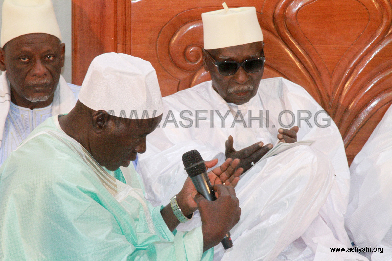 PHOTOS - Les Images du Gamou 2015  à la Grande Mosquée El hadj Malick Sy