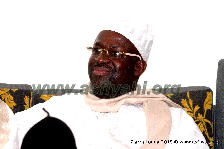 Thierno Cheikh Ahmed Tidiane Tall