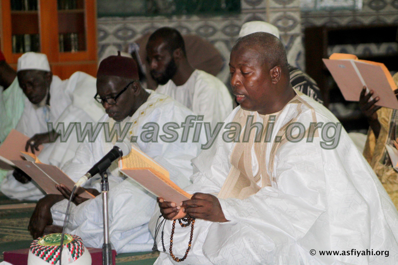 Serigne Abdourahmane Gaye