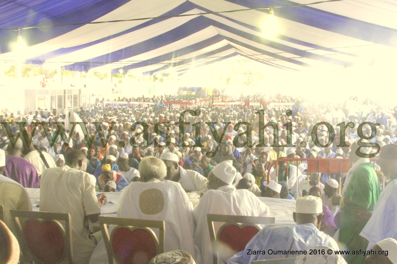 PHOTOS - ZIARRA OUMARIENNE 2016 - Conference sur le Parrain Alpha Hachim Tall, Exposition, Don à la Prison de Rebeuss , Decouvrez les Images de la ferveur de ce Week-end à la Grande Mosquée Oumarienne