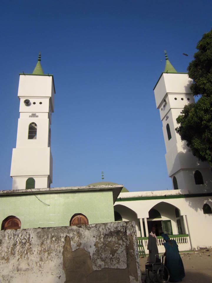 Les grandes dates de l'histoire d'El Hadj Amadou Déme de Sokone