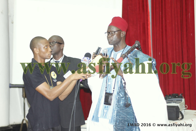PHOTOS - Ceremonie de Lancement  du Festival Mémoire des Penc et Villages de Dakar (FESPENC) sur le thème : « Communauté Lebu et Autorités Religieuses du Sénégal »