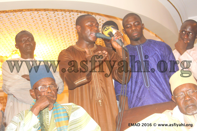 PHOTOS - Festival mémoire des « Penc » et villages de Dakar, « Ndakaru Demb » : l'EMAD reçoit LA bénédiction de Serigne Abdoul Aziz Sy Al Amine