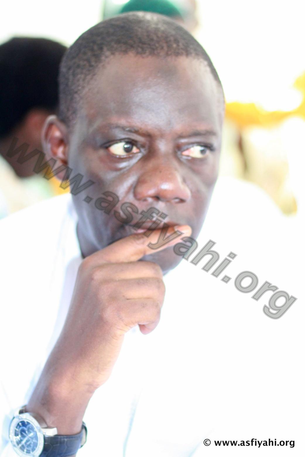 Serigne Cheikh Tidiane Sy Dabakh nommé Ambassadeur extraordinaire et plénipotentiaire du Sénégal en Arabie Saoudite